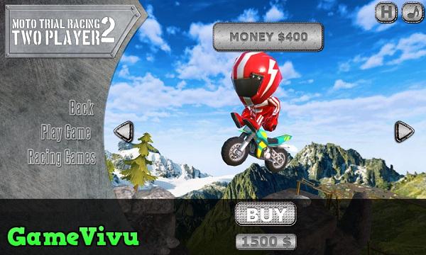 game Dua xe moto 2 nguoi hinh anh 2