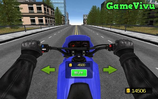 game Dua xe moto duong truong hinh anh 2