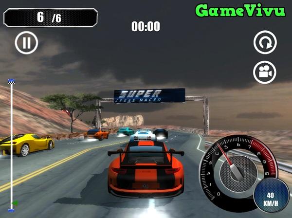 game Dua xe than toc hinh anh 1