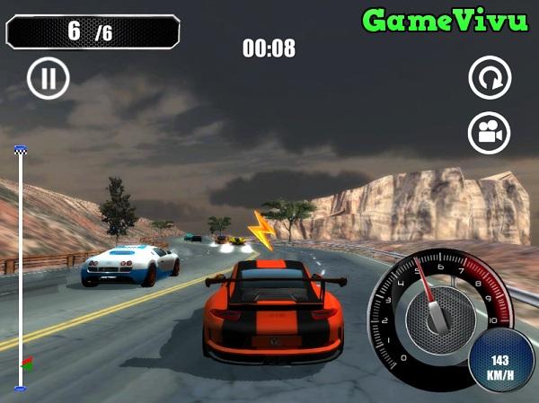 game Dua xe than toc hinh anh 2