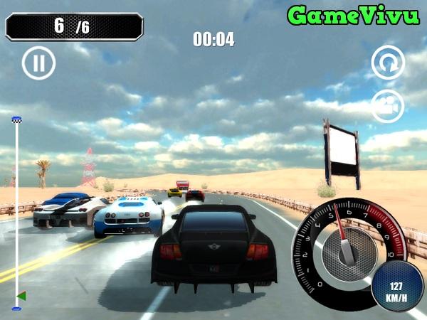game Dua xe than toc hinh anh 3