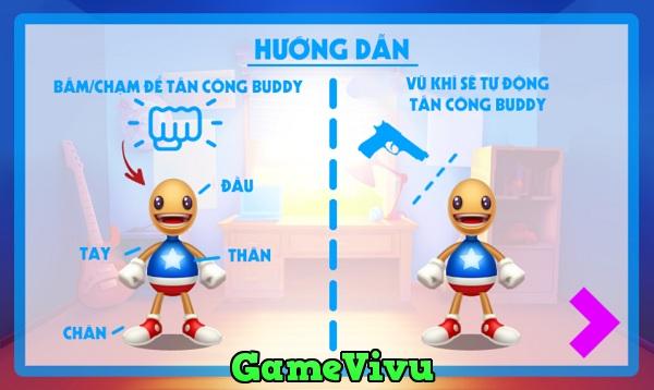 game Hanh ha Buddy hinh anh 1