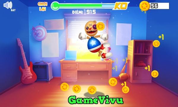 game Hanh ha Buddy hinh anh 2