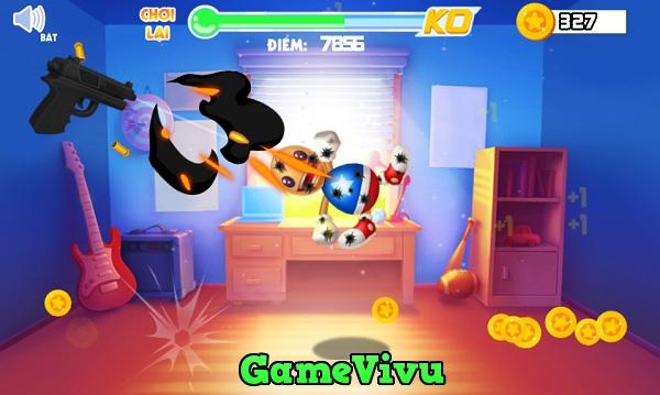 game Hanh ha Buddy hinh anh 3