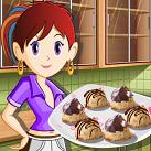 Làm bánh Macaron