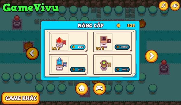 game Slime tan cong 2 hinh anh 3
