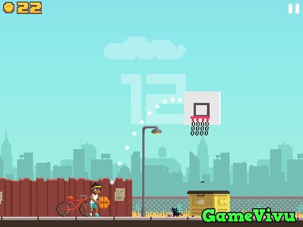 game Bong ro duong pho online offline