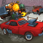 Đua xe chiến đấu