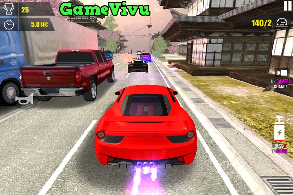 game Fast And Furious 9 hinh anh 1