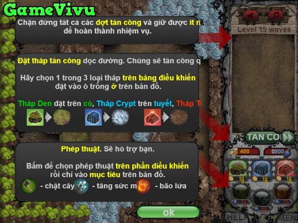 game Kho bau huyen thoai hinh anh 1