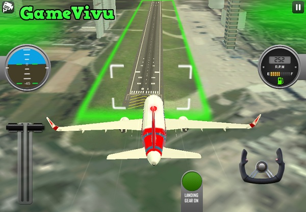 game Lai may bay Boeing hinh anh 2