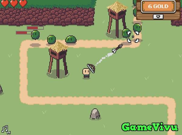 game Slime tan cong 3 hinh anh 1