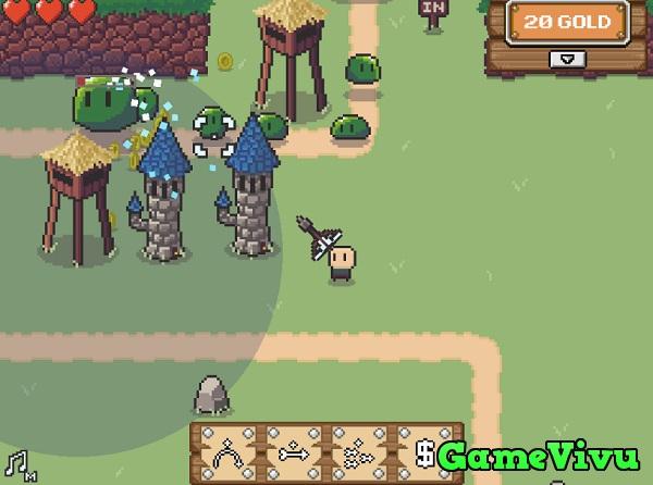game Slime tan cong 3 hinh anh 2