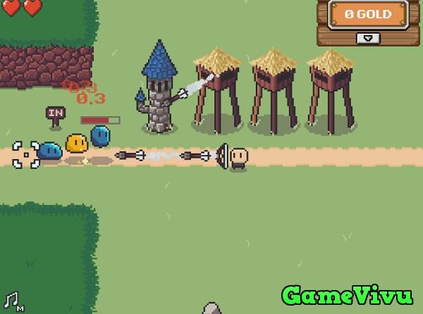game Slime tan cong 3 hinh anh 3