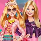 Thời trang Barbie