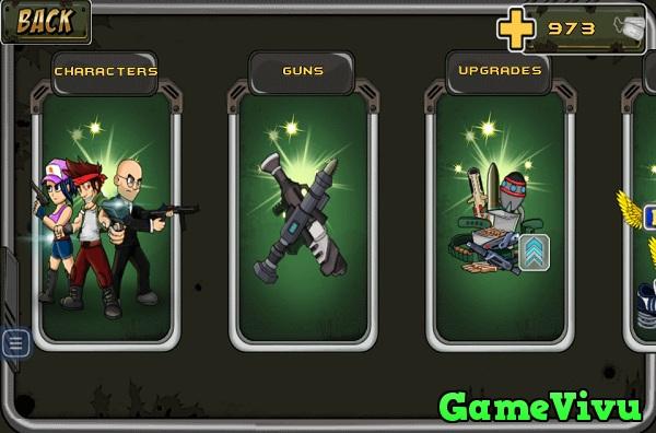 game Alpha Guns hinh anh 2