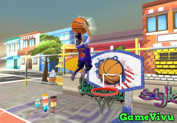 game Basketball.io hinh anh 2