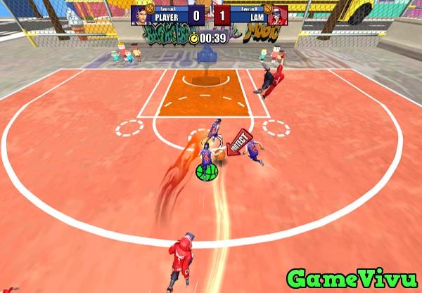 game Basketball.io hinh anh 3