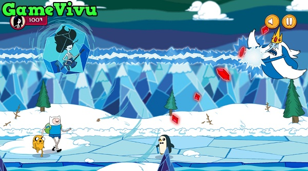 game Gio phieu luu: Marceline quyet chien hinh anh 3