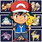 Tìm hình giống nhau pikachu