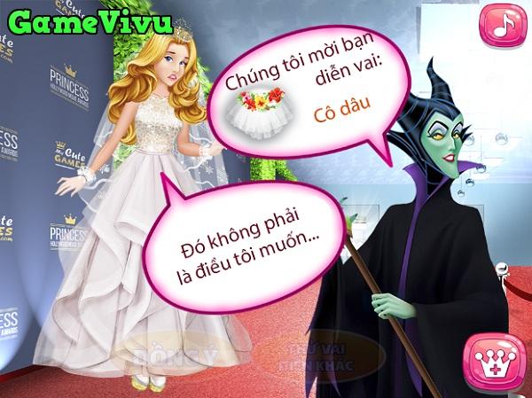 game Trang diem dien vien hinh anh 2