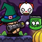 Bắn hạ quái vật Halloween