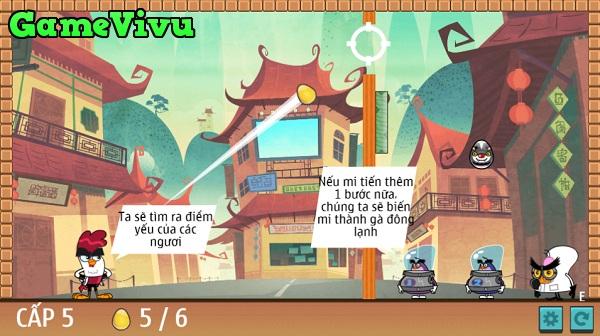 game Chu ga Kungfu hinh anh 2