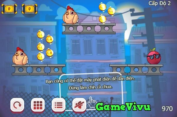game Nuong ga hinh anh 2