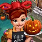 Quán ăn nhanh Halloween
