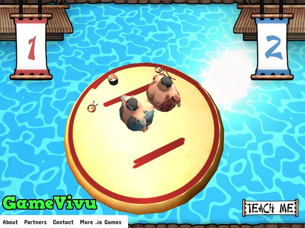 game Sumo.io hinh anh 2