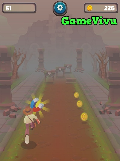 game Temple Run 3 hinh anh 2