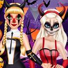 Thời trang Halloween cho công chúa