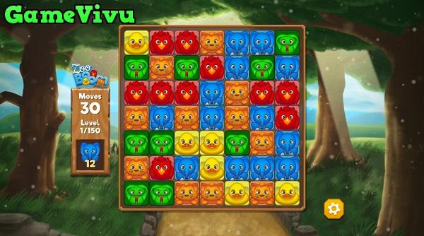 game Zoo Boom hinh anh 1