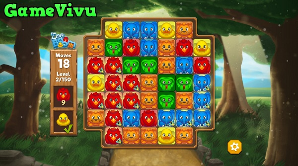 game Zoo Boom hinh anh 2