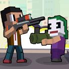 Đấu súng 2 người