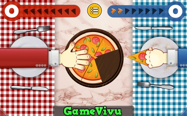 game Pizza hoa toc hinh anh 1