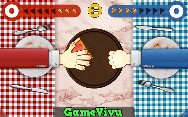 game Pizza hoa toc hinh anh 2