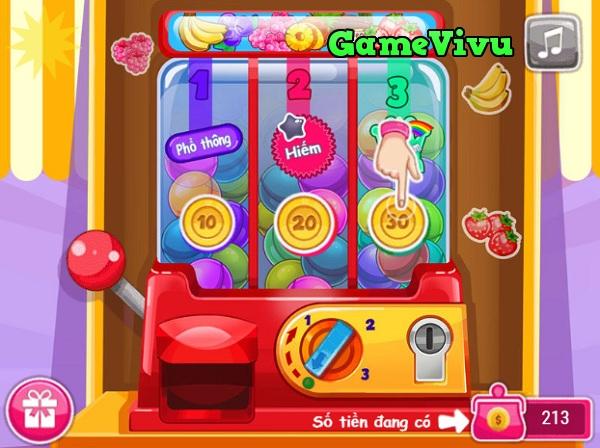 game Tiem banh cong chua hinh anh 1