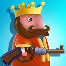Vị vua dũng cảm