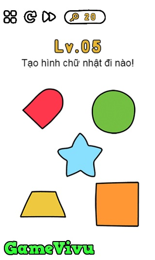 game Brain Out hinh anh 3