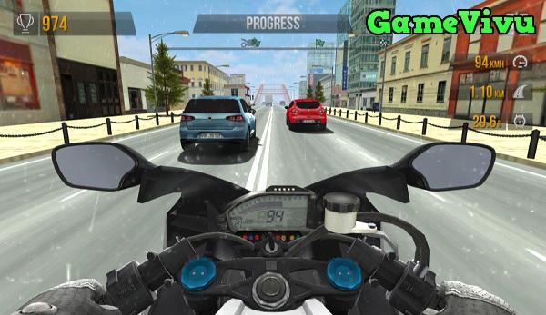 game Dua xe Road Rash hinh anh 1