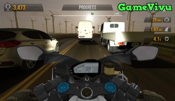 game Dua xe Road Rash hinh anh 3