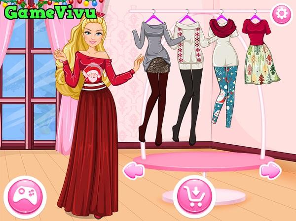 game Giang sinh di shopping 2 hinh anh 1