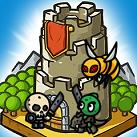 Nhà vua bảo vệ lâu đài