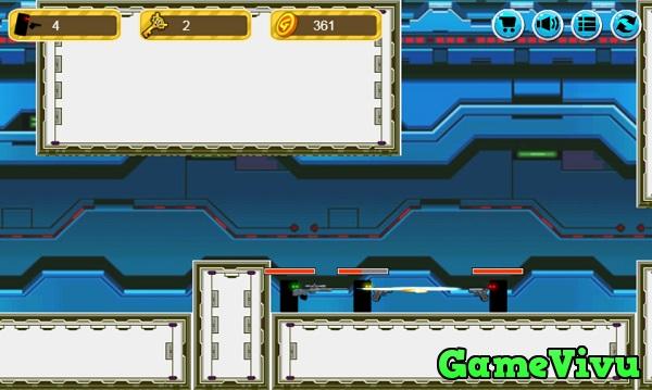 game Robot chien dau 2 nguoi choi