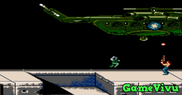 game Super Contra hinh anh 2
