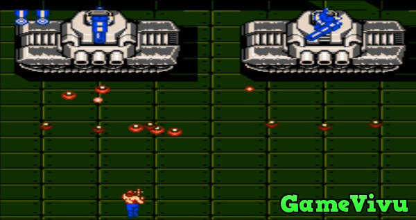 game Super Contra hinh anh 3