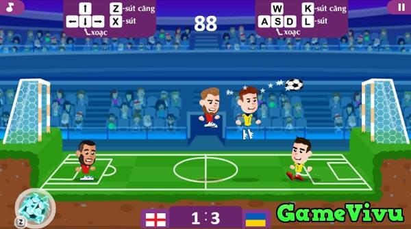 game Bong da Euro 2020 hinh anh 2