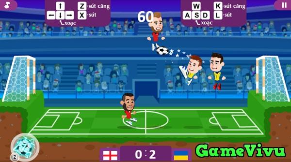 game Bong da Euro 2020 hinh anh 3