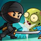 Chiến binh nhí diệt zombie